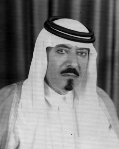 وفاة فهد بن تركي بن أحمد السديري عن عمر يناهز 87 عاماً