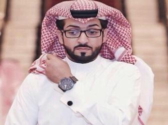 صور الإعلامي خالد عريشي قبل وفاته , اجدد صور للاعلامي السعودي خالد عريش