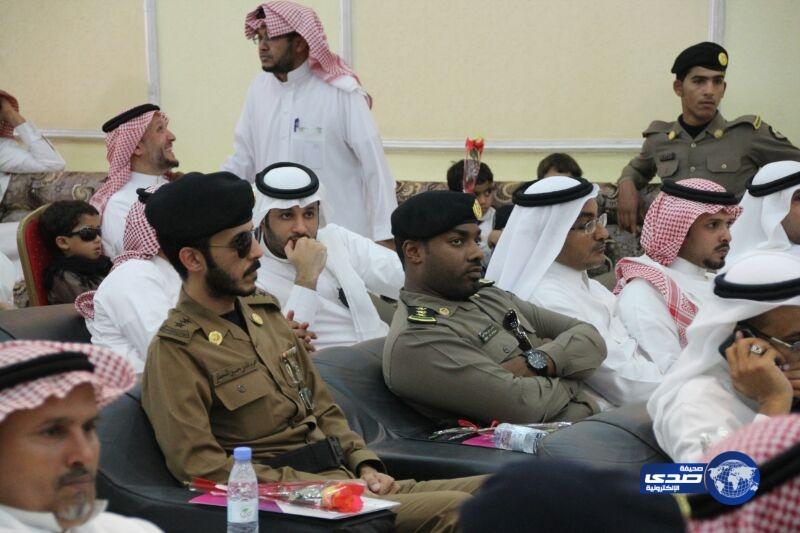 أخبار صحيفة صدى اليوم الخميس 9-7-1435 , وكيل إمارة جازان يفتتح معرض الأمن والسلامة وتنمية الموهبة