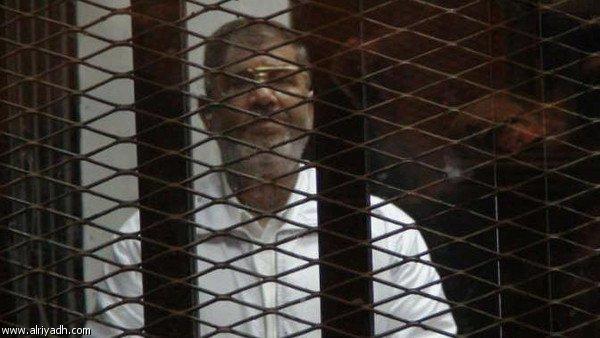 أخبار مصر اليوم الخميس 8-5-2014 ، تأجيل محاكمة مرسي و 35 آخرين في قضية التخابر