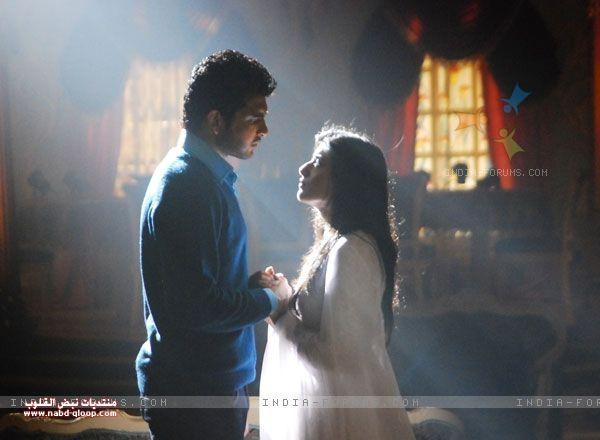 صور الممثل الهندي سعود , صور سعود بطل مسلسل سجين الحب