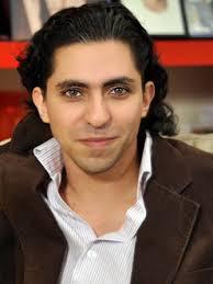 الحكم علي مؤسس الشبكة الليبرالية في السعودية رائف بدوي بألف جلدة