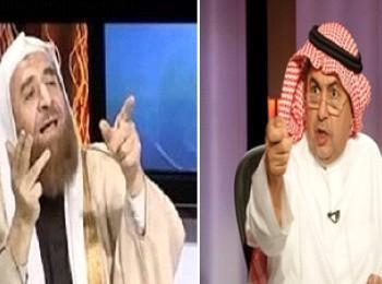 مقاضاة الإعلامي داود الشريان في المحاكم من قبل الشخ عدنان العرعور