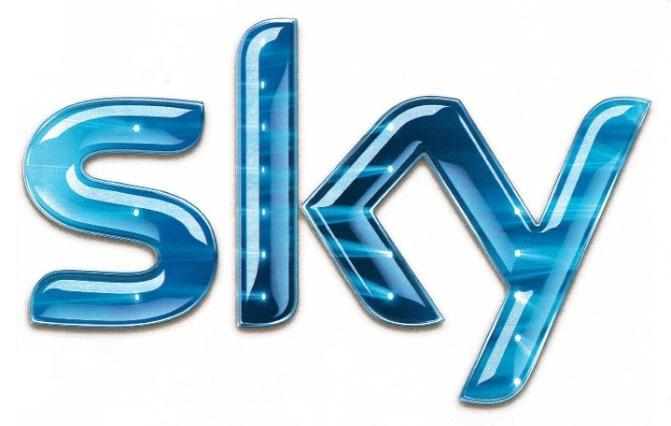 قناة Sky sport 3D القمر الهوتبيرد 13 شرقا Hotbird