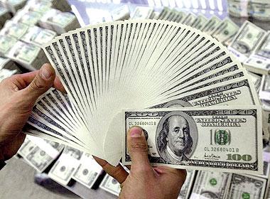 سعر بيع الدولار وايضا سعر الشراء في البنك المركزي المصرى 9-5-2014