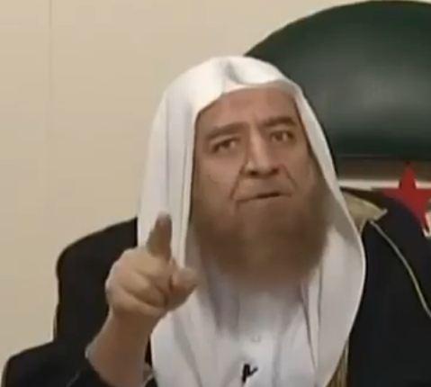 عدنان بن محمد العرعور هو رجل دين مسلم سني سوري , معلومات عن الشيخ العرعور