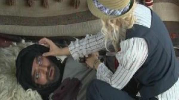 فيديو لحظة وفاة الممثل الأردني محمود سوالقة خلال تجسيده مشهداً لوفاته