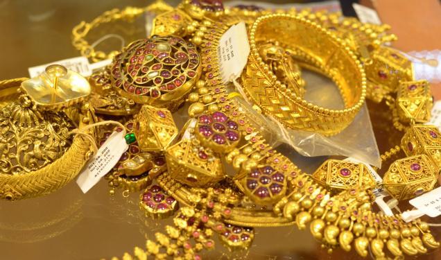 اسعار الذهب الاماراتي 11-5-2014 , سعر الذهب في الامارات اليوم الاحد 11 مايو 2014