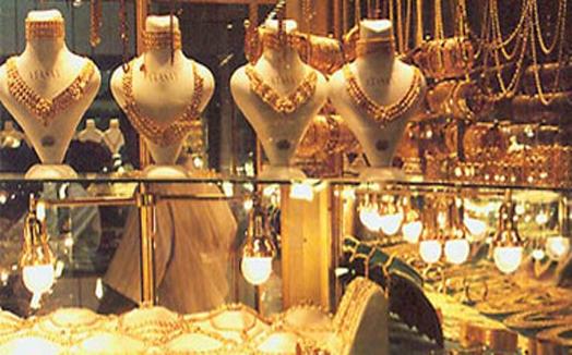 استقرار نسبي في سعر الذهب في المملكة العربية السعودية اليوم 12-7-1435
