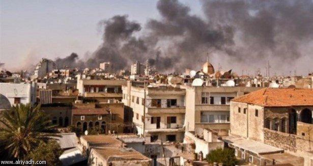 أخبار لبنان اليوم الاحد 11-5-2014 , سقوط صاروخ قرب أحد المنازل شرق لبنان