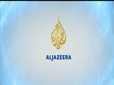 قناة Al Jazeera Balkan مدار القمر Eutelsat