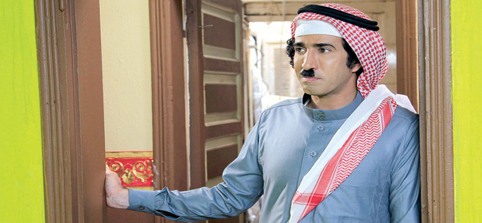 صور ابطال مسلسل خميس بن جمعة , قصة مسلسل خميس بن جمعة مسلسلات رمضان 2014