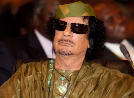 اقول معمر القذافي ,حكم وامثال معمر القذافي , أنا محارب بدوي جلب المجد لليبيا و سأموت شهيدا
