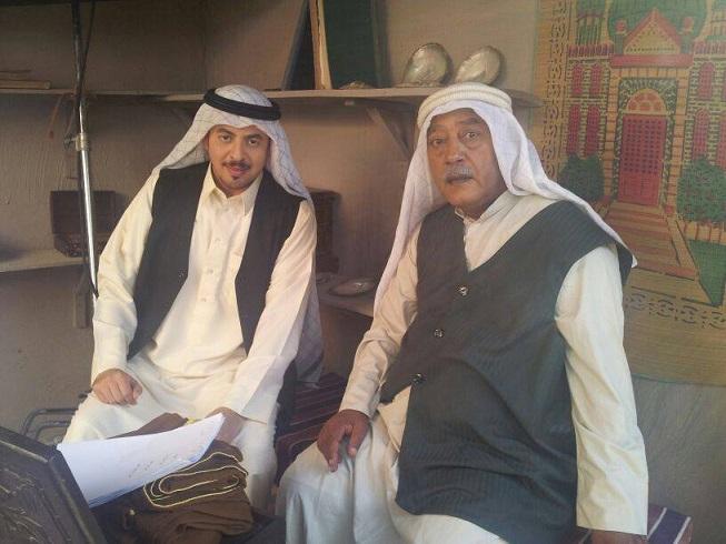 صور مسلسل اهل الدار رمضان , كواليس مسلسل اهل الدار شهر رمضان 2014