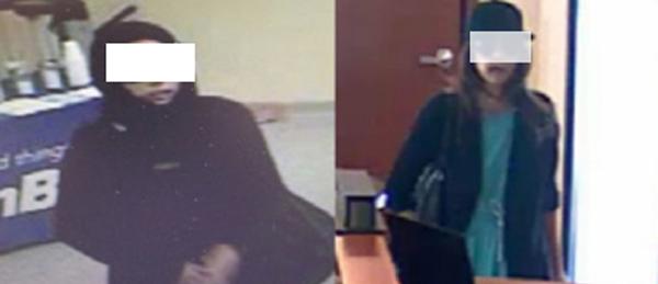 اخبار السعودية اليوم 1435 , الحكم على السعودية رانيا 5 أعوام بتهمة سرقة 5 بنوك