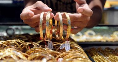 اسعار الذهب في مصر اليوم الاثنين 12 ايار 2014