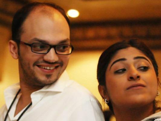 صور زواج شجون الهاجري أحمد البريكي 2015