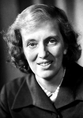 Dorothy Mary Hodgkin, OM, FRS 12 May 1910 � 29 July 1994