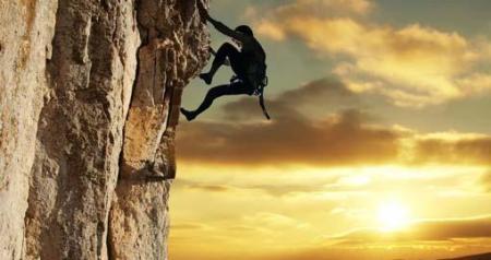 حلم صعود الجبل ,معنى صعود الجبل في المنام ,تفسير صعود الجبل في الاحلام