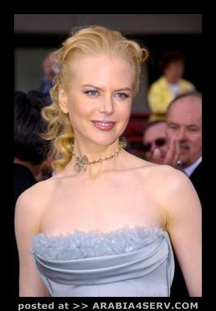 اجمل صور للممثلة نيكول كيدمان Nicole Kidman