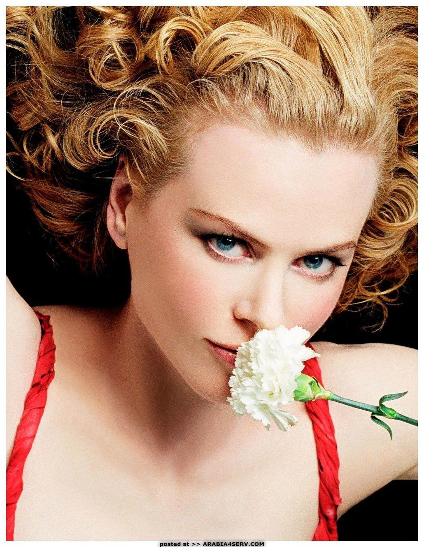 ���� ��� ������� ����� ������ Nicole Kidman