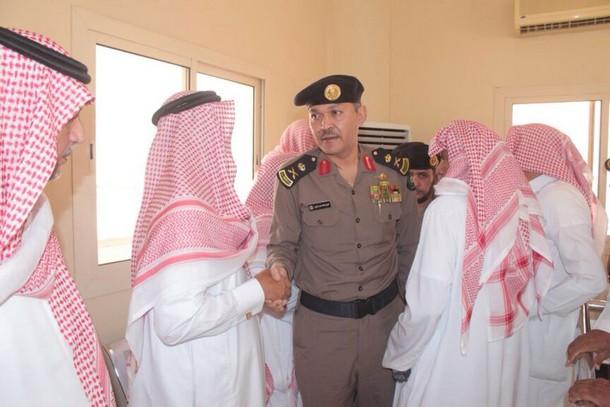 صور تشييع جثمان مسلم عيضة سعدان الذبياني , سبب وفاة شهيد الدفاع المدني