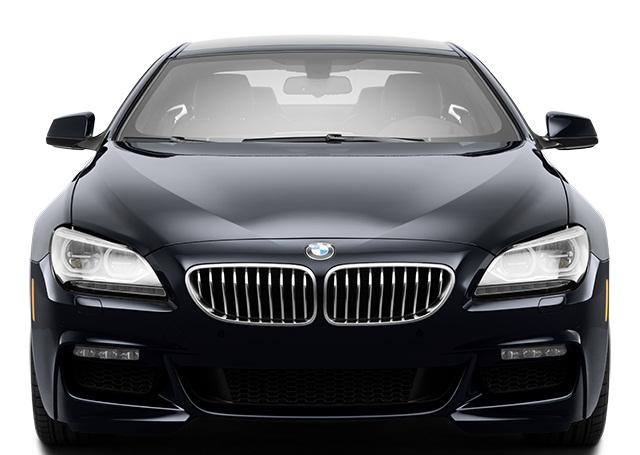 اسعار وموصفات BMW 6 Series Coupe