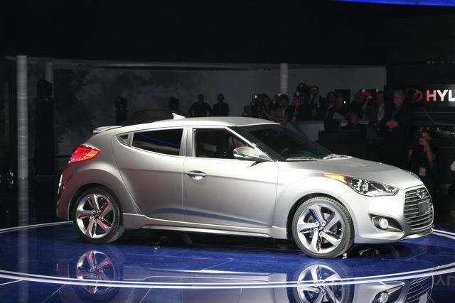 اسعار وموصفات Hyundai Veloster