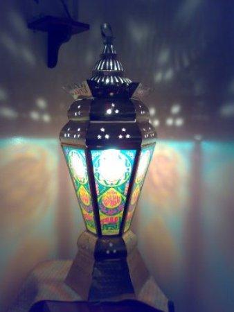 صور فانوس متحرك , صور فانوس رمضان لتصمييم 1435