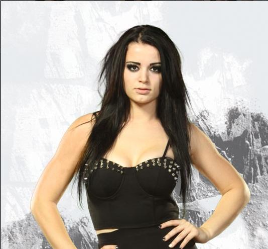 صور المصارعة الجميلة Photos of Paige