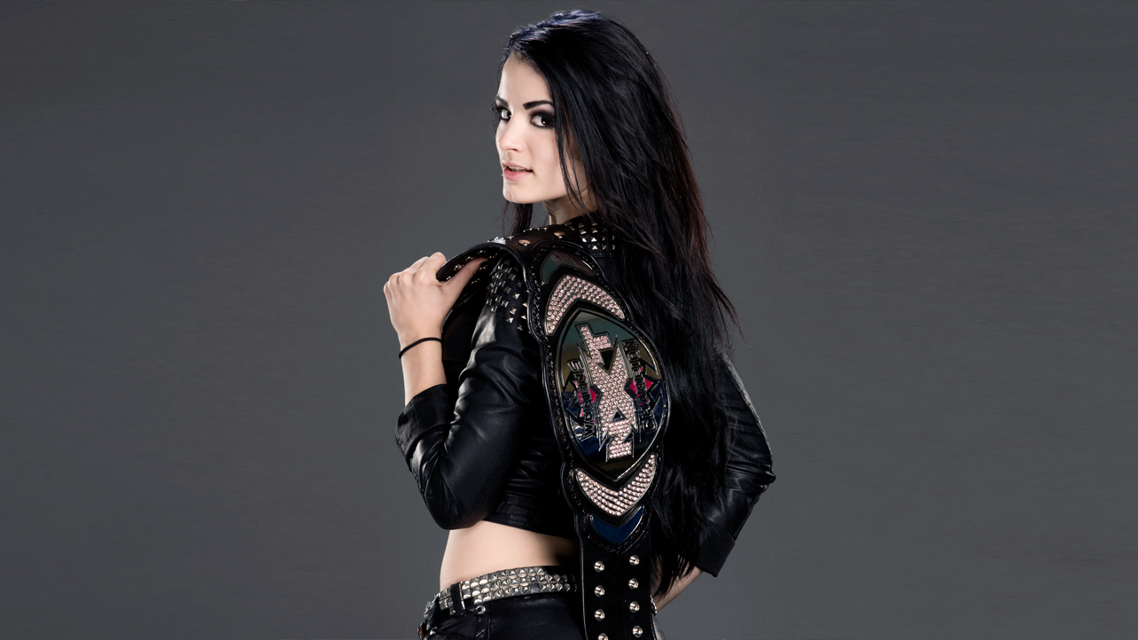 WWE Divas Championship , Photos of Paige