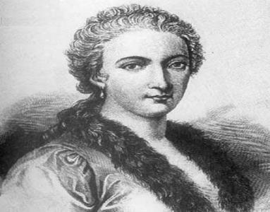 معلومات من ويكيبيديا عن ماريا غايتانا أنيزي