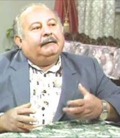 معلومات عن الممثل السوري رياض شحرور riad shahrour