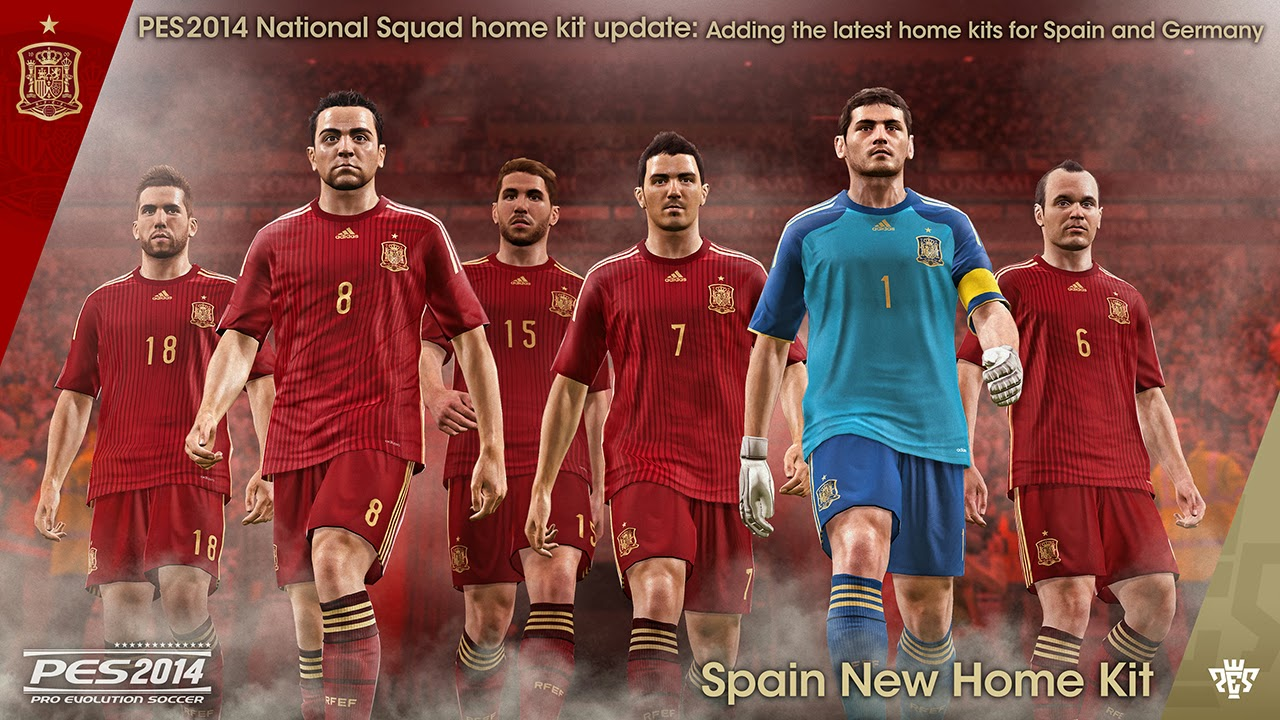Photos for Spain in World Cup