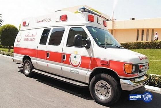 اخبار السعودية الجمعة 16 مايو 2014 , وفاة و 3 إصابات في انقلاب سيارة على طريق جدة مكة اليوم الجمعة