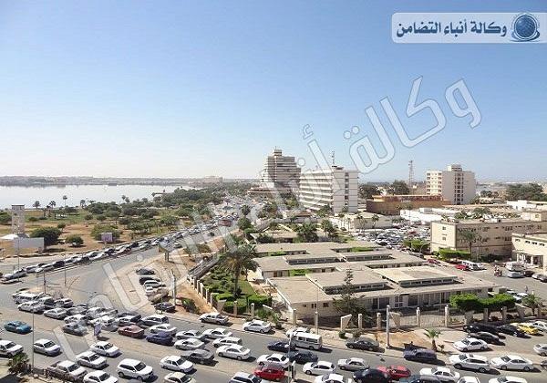 اخبار بنغازي اليوم الجمعة 16-5-2014 الطائرات تُحلق في سماء بنغازي دون أوامر عسكرية