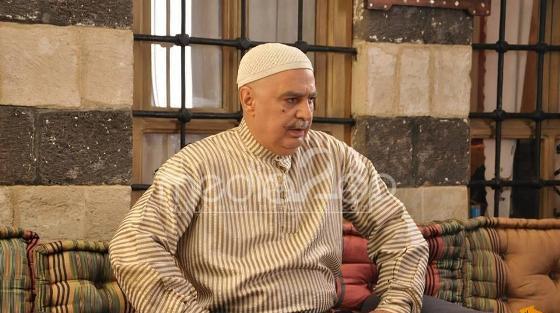 صور ابو عصام في باب الحارة 6 في رمضان 2014 , صور عباس النوري في باب الحارة الجزء السادس