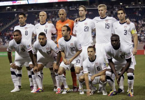 2014 Photos United States in World Cup