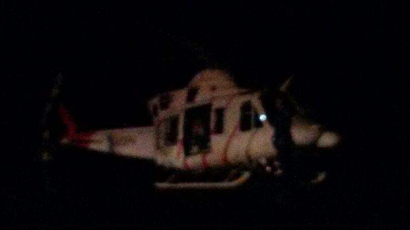 اسباب سقوط واحتراق طائرة شراعية بالرياض , تفحُّم شخصَيْن في سقوط واحتراق طائرة شراعية بالرياض