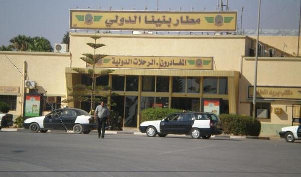 اخبار بنغازي اليوم الثلاثاء 20-5-2014 , تواصل إغلاق مطار بنينا الدولي