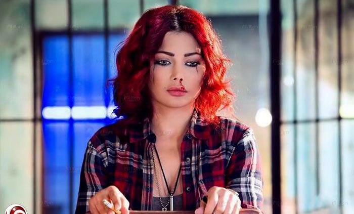 صور هيفاء وهبي في مسلسل كلام على ورق رمضان 2014