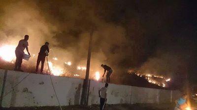 اخر اخبار طرابلس اليوم الاحد 25-5-2014 , مُتظاهرون في طرابلس يُطالبون بتفعيل مؤسستي الجيش و الشرطة
