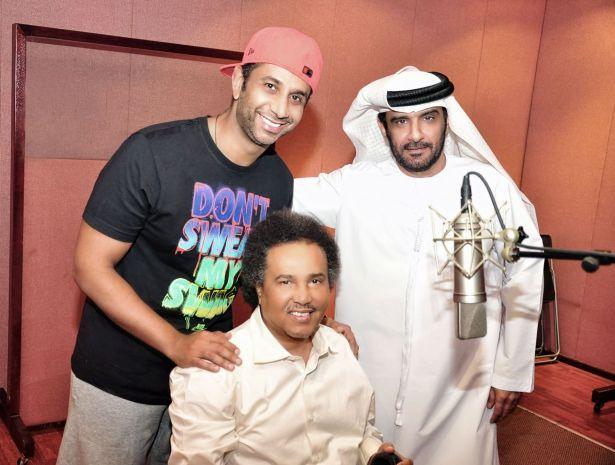 الفنان محمد عبده يطلق أغنية ذكرياتك مع الشاعر حسان العبيدلي