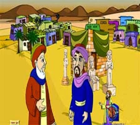 اجمل القصص الاسلامية Islamic Stories , قصة القارب العجيب