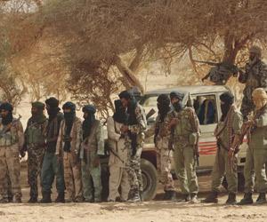 أخبار المغرب اليوم الاثنين 26-5-2014 , عناصر تنظيم القاعدة في بلاد المغرب العربي استراتيجك أفيرس