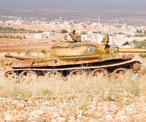 أخبار سوريا اليوم الاثنين 26-5-2014 , مصرع 89 من جنود النظام بينهم ضباط وقائد عسكري
