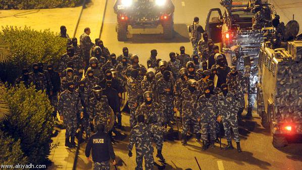 أخبار الكويت اليوم الاثنين 26-5-2014 , تحقق في فقدان أسلحة من القوات الخاصة