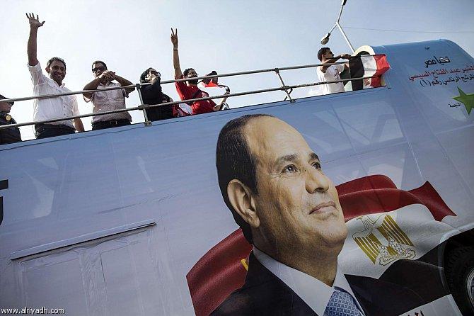 أخبار مصر اليوم الاثنين 26-5-2014 , السيسي مصر لن تسمح للوضع في ليبيا بتهديد أمنها القومي