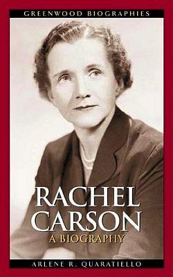 صور راشيل كارسون Rachel Carson photos
