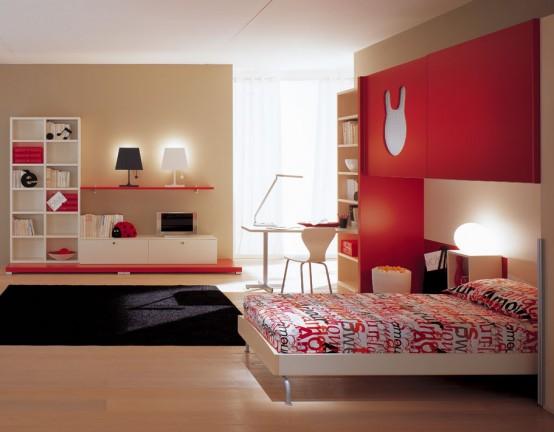 ������� ��� ��� ����� ���� ������� Modern kids bedrooms 2015